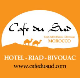 Bivouac Café du Sud